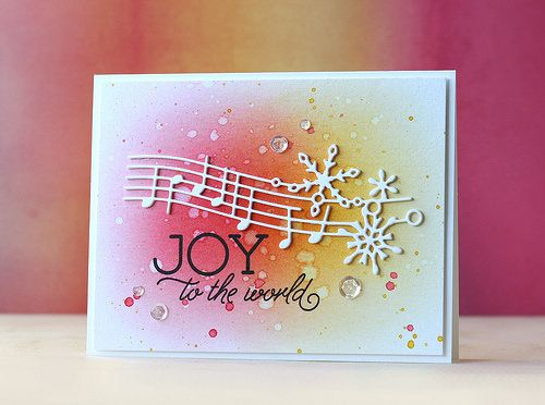 SSS-Jingle Snowflakes