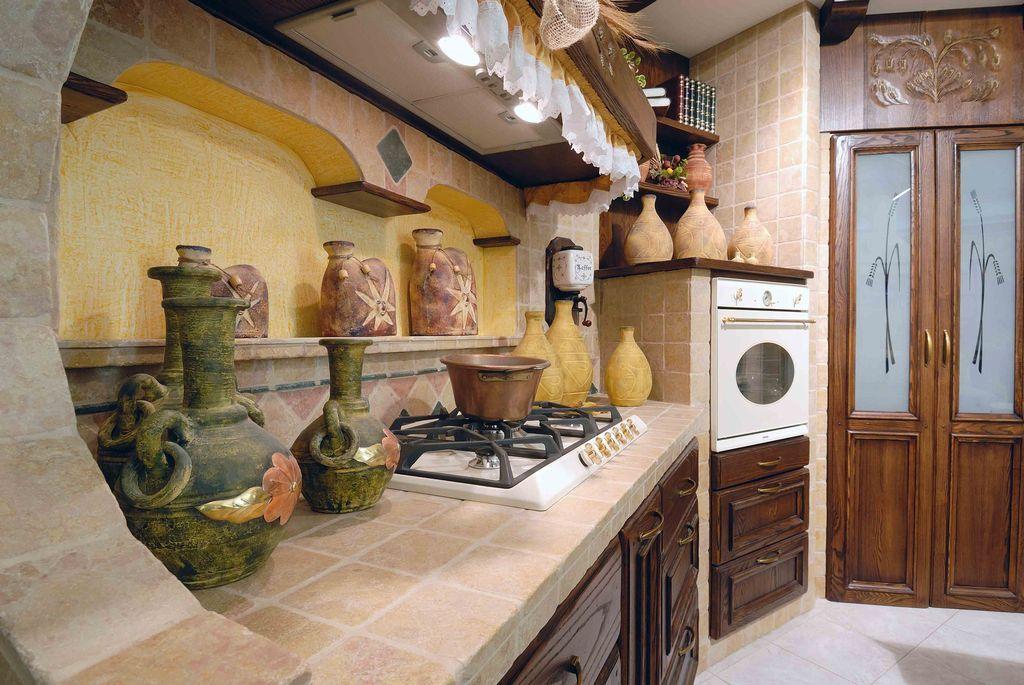 cucine antiche rustiche - Cerca con Google | Cucine rustiche ...