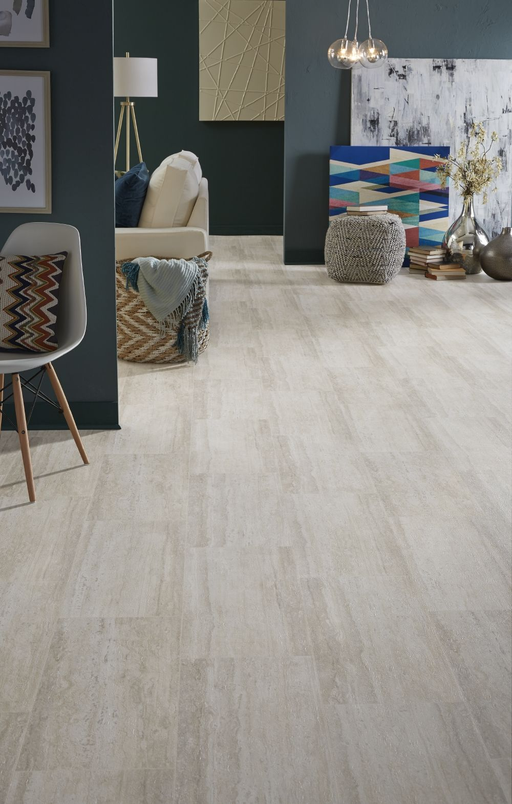 Inspired by the rushing waters of the iconic landmark after which luxury vinyl flooring in tile and plank styles mannington vinyl sheet flooring dailygadgetfo Choice Image