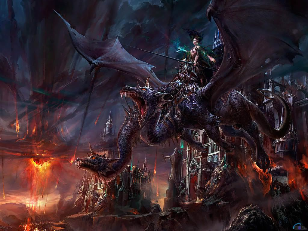 Hellspawn Wallpaper Images