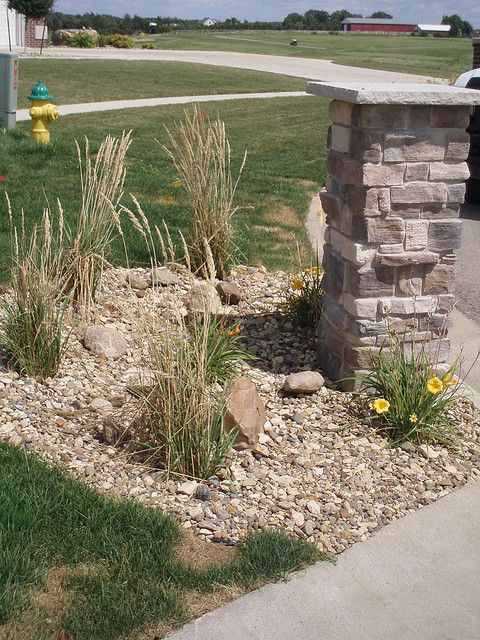 Garden Ideas Around Mailbox easy mail box landscape | landscaping around mailbox | things for