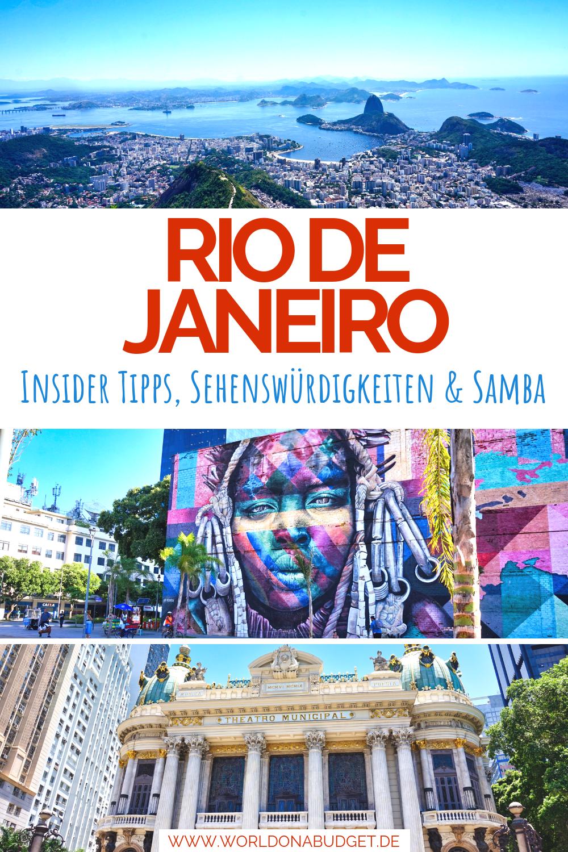 Rio De Janeiro Sehenswurdigkeiten Tipps Fur Brasiliens Coole Metropole Brasilien Reisen Brasilien Sudamerika Reise