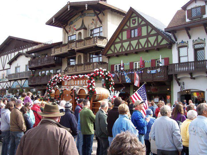 Leavenworth Oktoberfest Leavenworth Oktoberfest Oktoberfest Leavenworth Washington