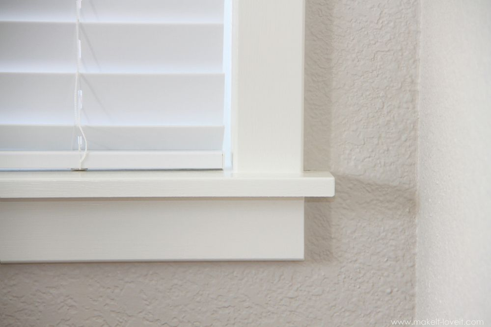 how to stop mould at bottom of windowsill