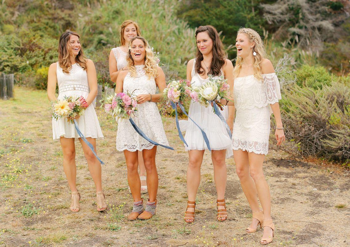 La wedding ideas i diy boho pinterest big sur california