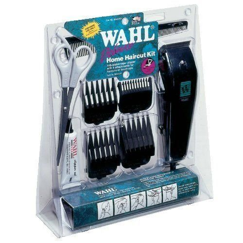Wahl deluxe home kit clipper 8645 500 solutioingenieria Gallery