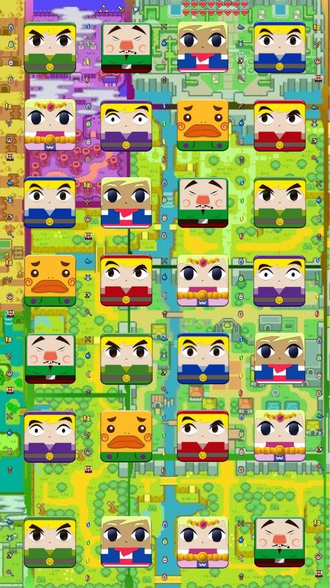Zelda iphone wallpaper tumblr - Cool Iphone Wallpapers Artworks Cool Iphone Wallpapers And