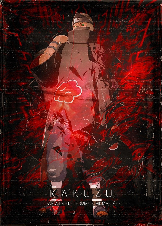 Pin by jeon jungkook on anime Akatsuki, Naruto shippuden