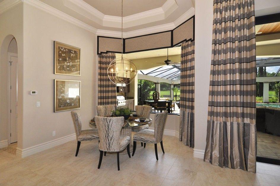Interior, Model Homes Decorated Interior Design Model Making ...