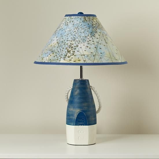 Lamp Table Buoy Off 0112 Nautical Themed Buoy Lamp Kids Bedside Table Cool Lamps Bedside Table Lamps