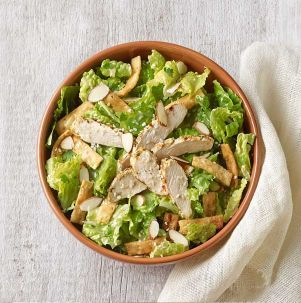 Asian Sesame Chicken Salad Panera Nutrition Nutritionwalls