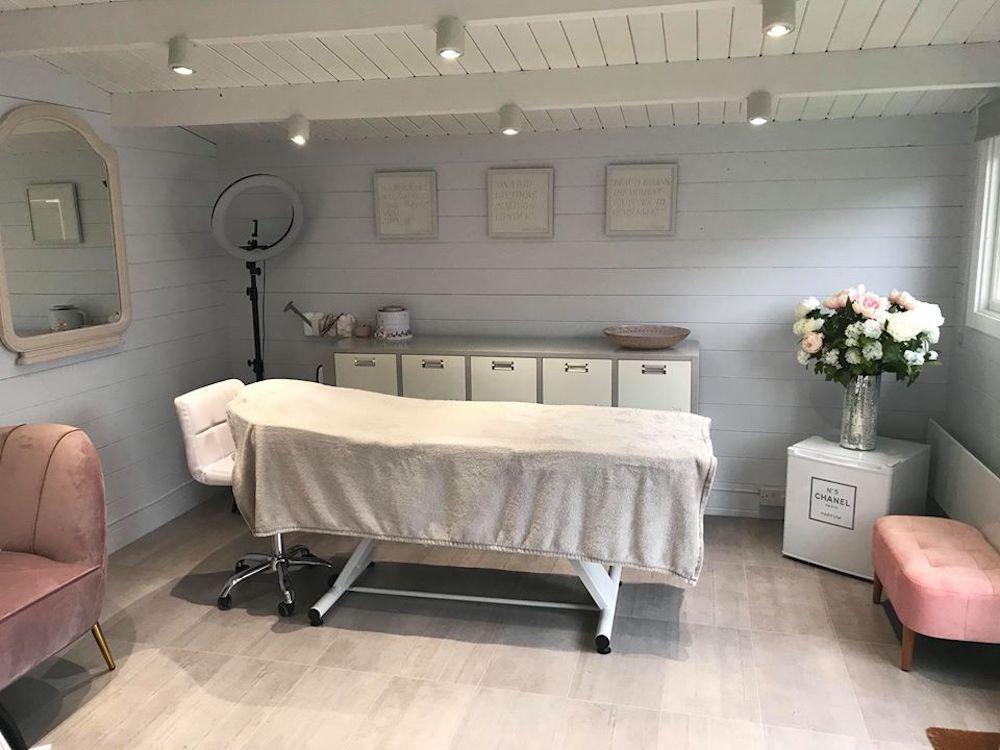 Lash Room Decor Ideas Beauty Salons