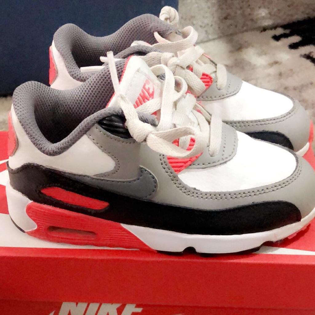 Nike Air Max 90 2014 LTR QS   White     646909100   Caliroots