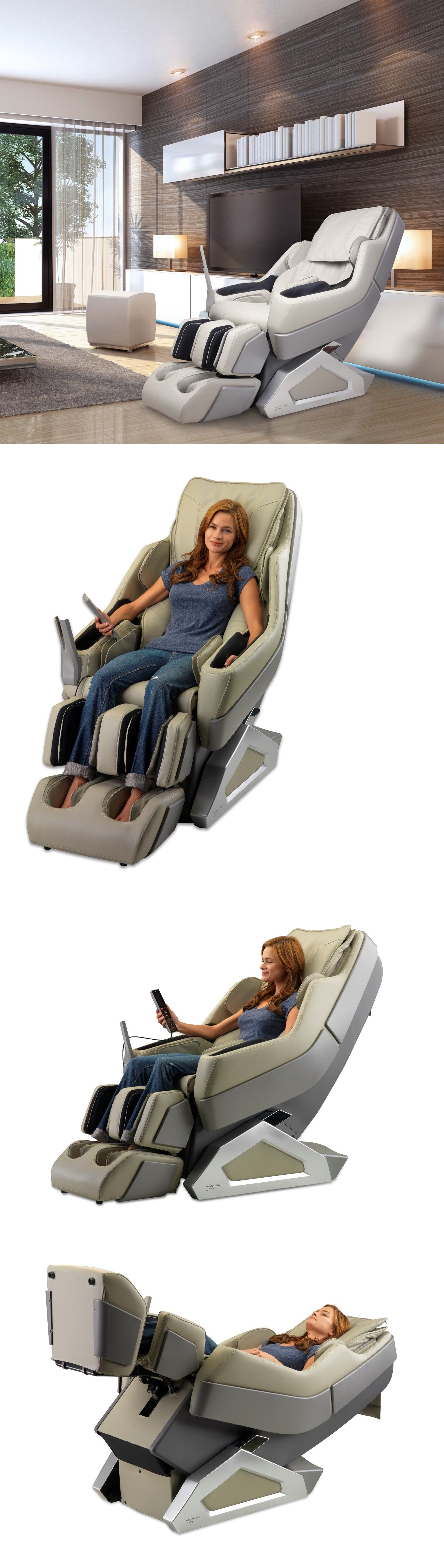 Electric Massage Chairs Litec Lc7800s Massage Chair Neck To Lower