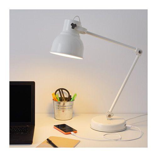 Gold Desk Lamp Ikea