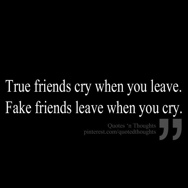 Quotes About Friends Leaving You Short Quotes Pinterest