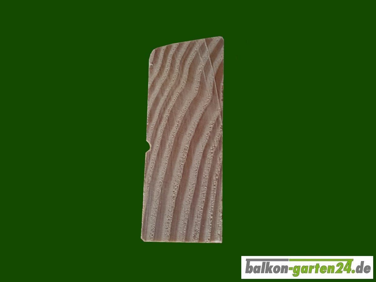 Querriegel Douglasie 500 Cm Massiver Querriegel Fur Holzbalkone Aus