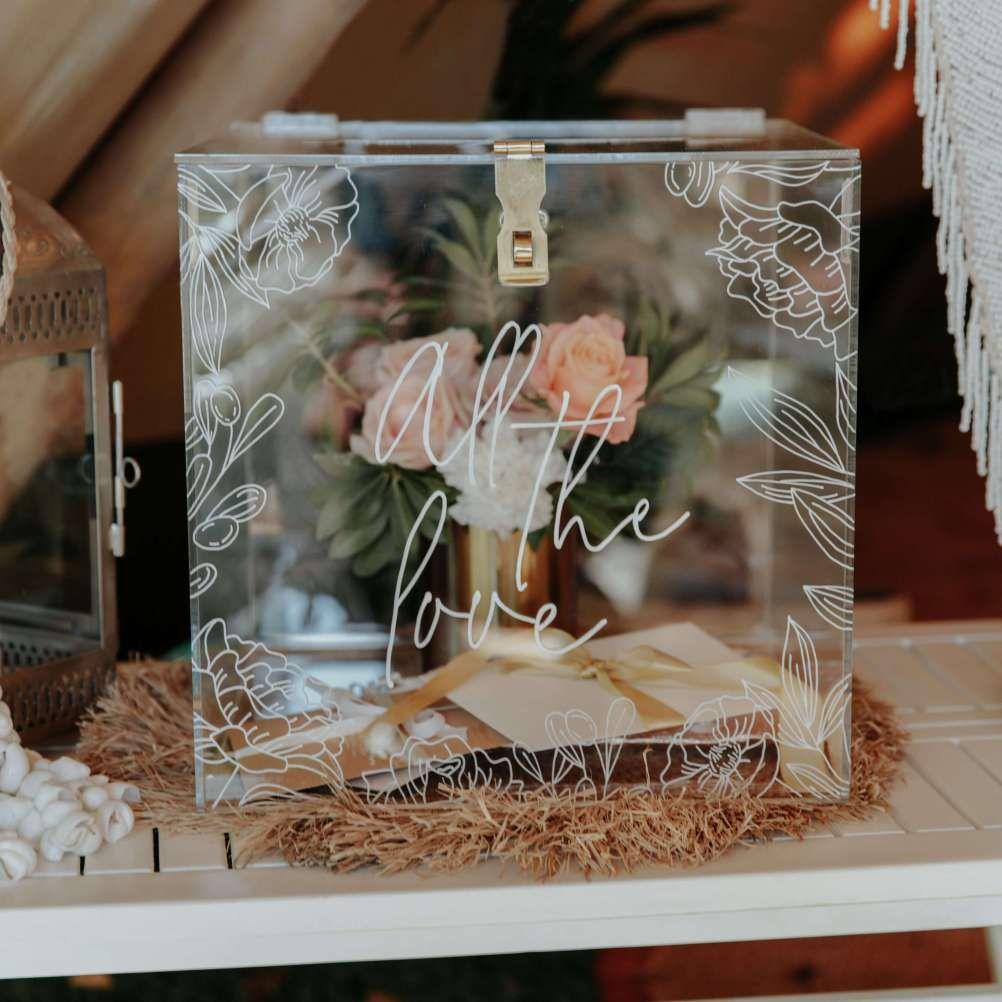 49+ Wedding keepsake box nz information