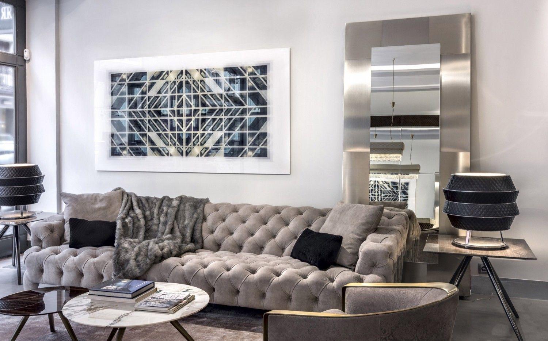 Mobili Rugiano ~ Rugiano showroom madrid product: sofa pinterest showroom