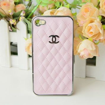 cover iphone 4s chanel - Google Search