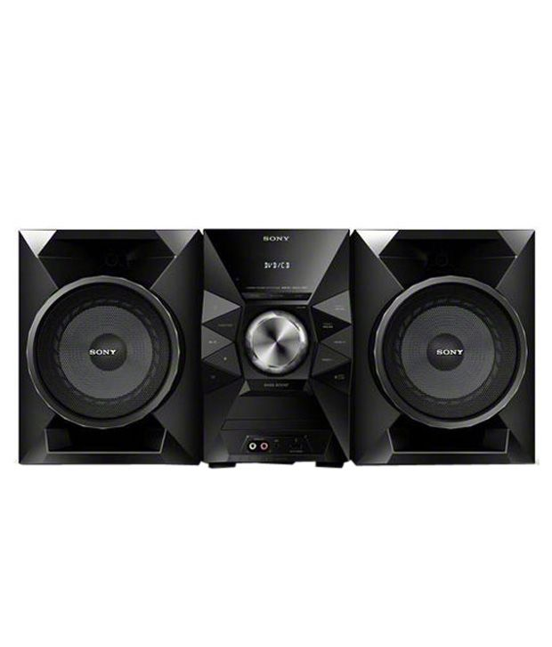 Sony Home Theater System Theatre Speakers Wireless