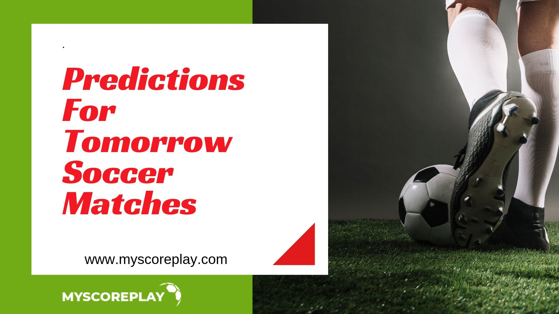 Best football prediction site in the world myscoreplay