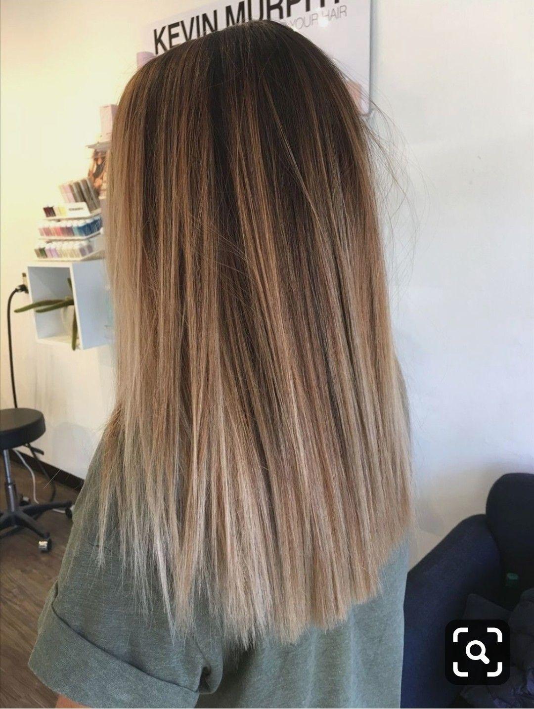 Pin By Alyssa Felty On Hair Balayage Straight Hair Hair Styles Medium Length Hair Straight