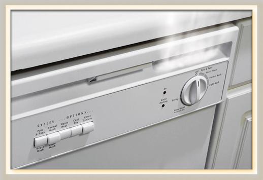 hvac mechanic HVAC Dishwasher air gap, Dishwasher