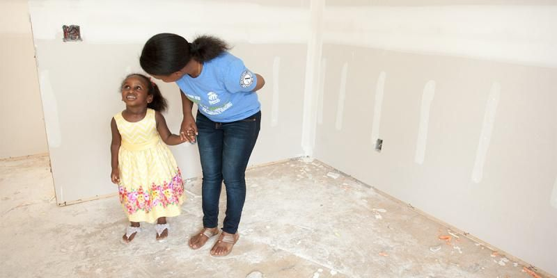 We asked Habitat for Humanity supporters what home means to them. Find out what they said.