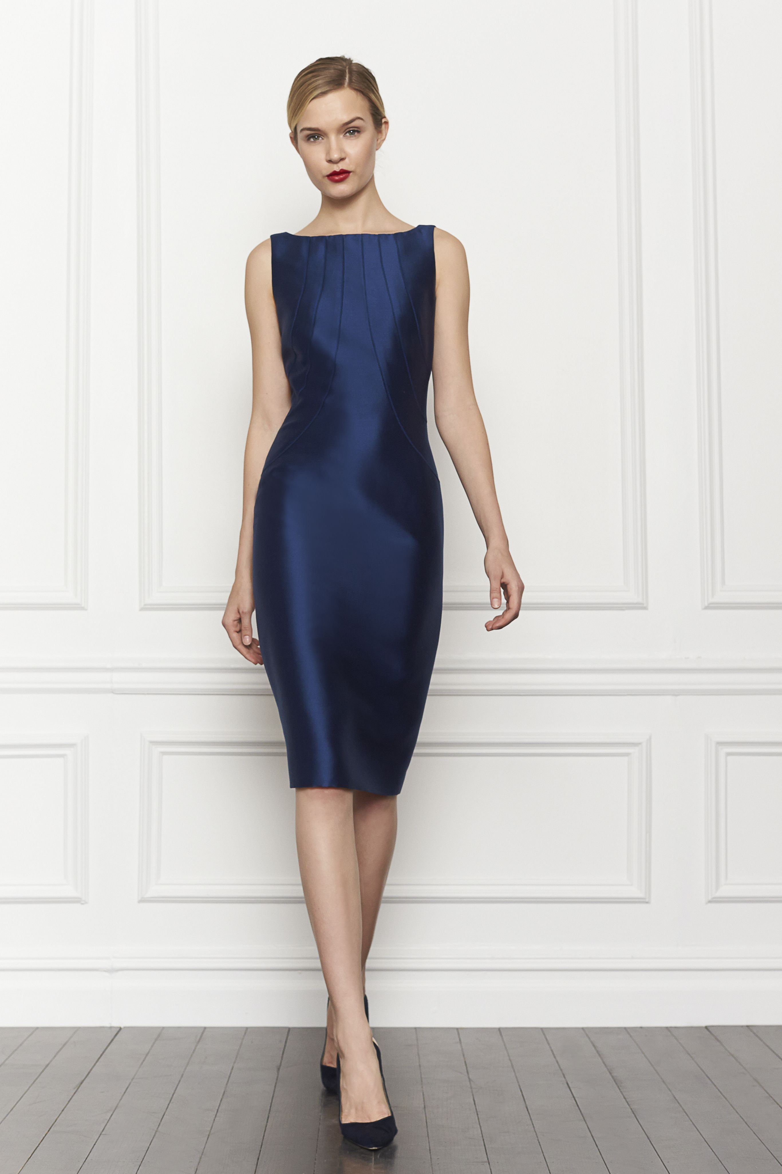 Carolina Herrera #2013. The color and cut on this is INCREDIBLE ...