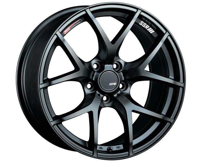SSR GTV03 Wheels United Kingdom Performance Car and