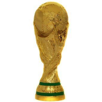 Fifa World Cup Replica Trophy 32cm World Cup Fifa World Cup World Cup Trophy