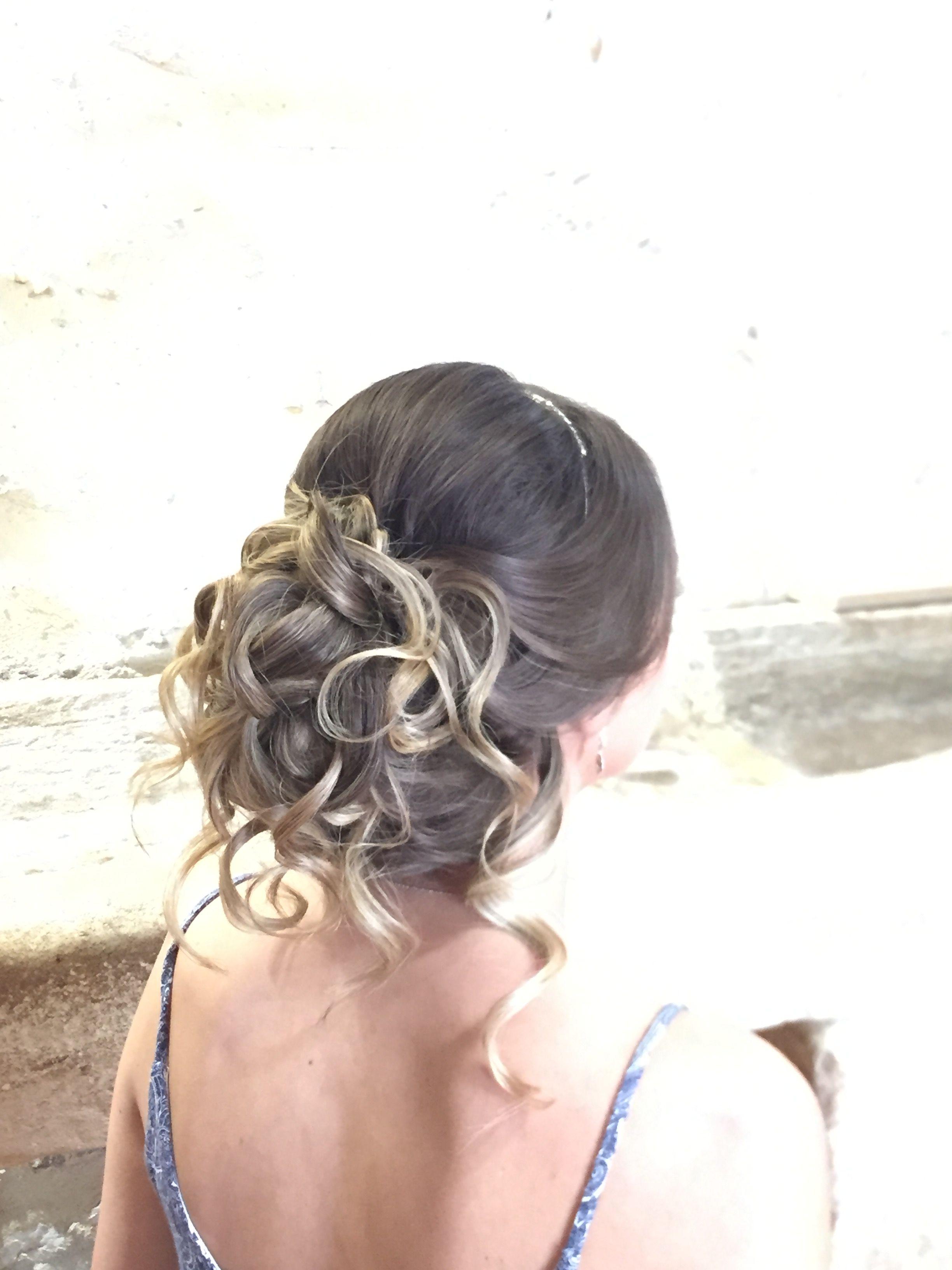 41++ Mariage coiffure princesse le dernier