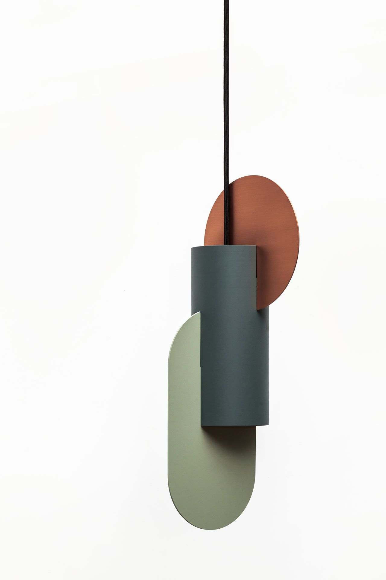 Suprematic Lighting and Vase Collection by NOOM - Design Milk