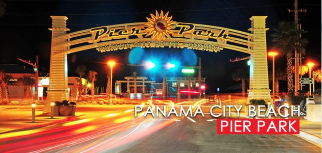 Pier Park Is A Great Place To Go Shopping In Panama City Beach Panama City Panama Panama City Beach Panama City Beach Florida
