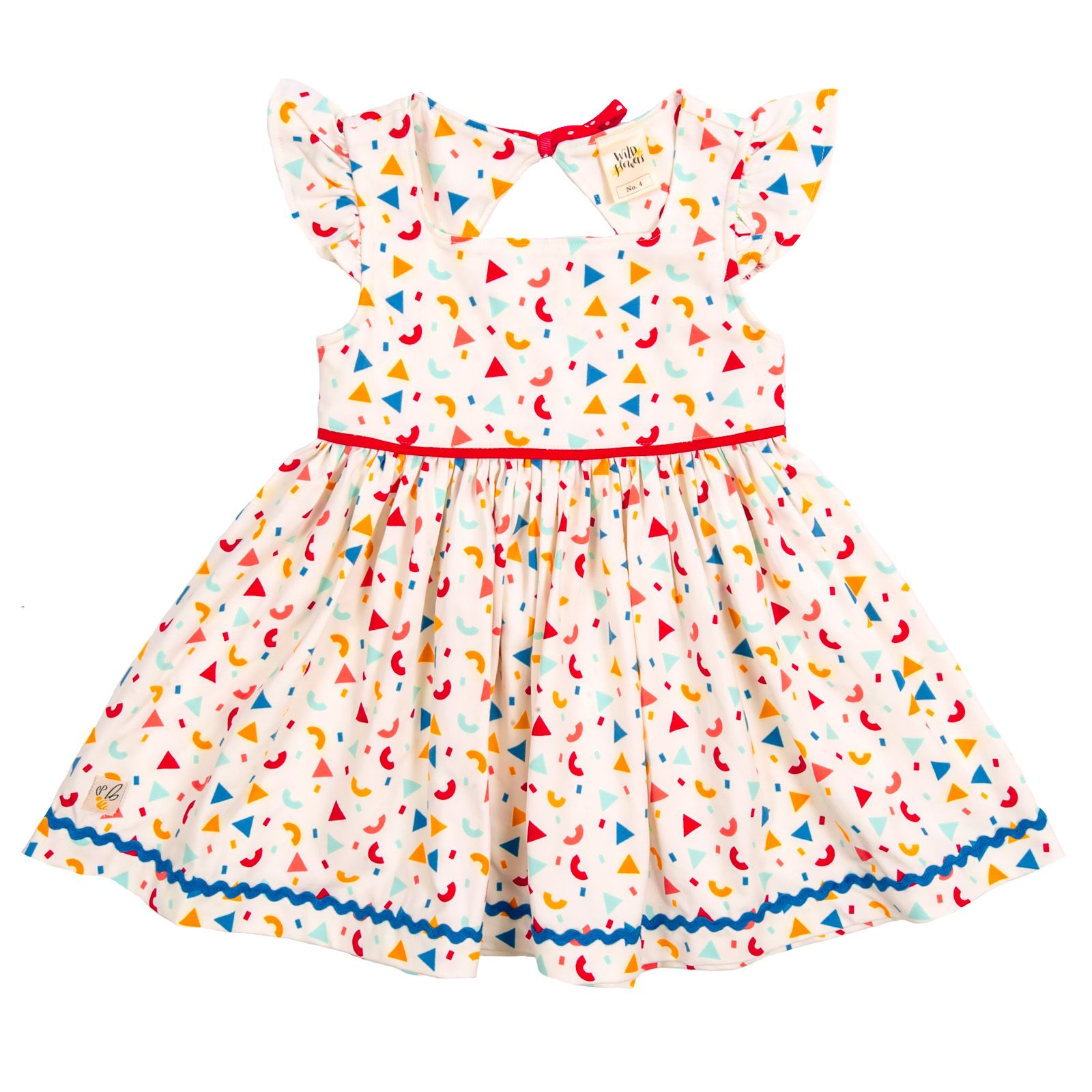 Wildflowers | Clothes, Kids fashion, Girls dresses