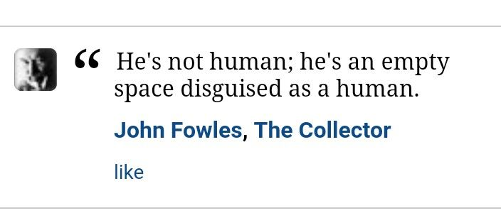 Delusions Of Grandeur Quotes John Fowles The Collector #quotes #book  Wordz  Pinterest  John .