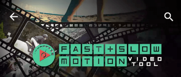 Fast Amp Slow Motion Video Tool Aplikasi Mempercepat Dan Memperlambat Video Video Aplikasi