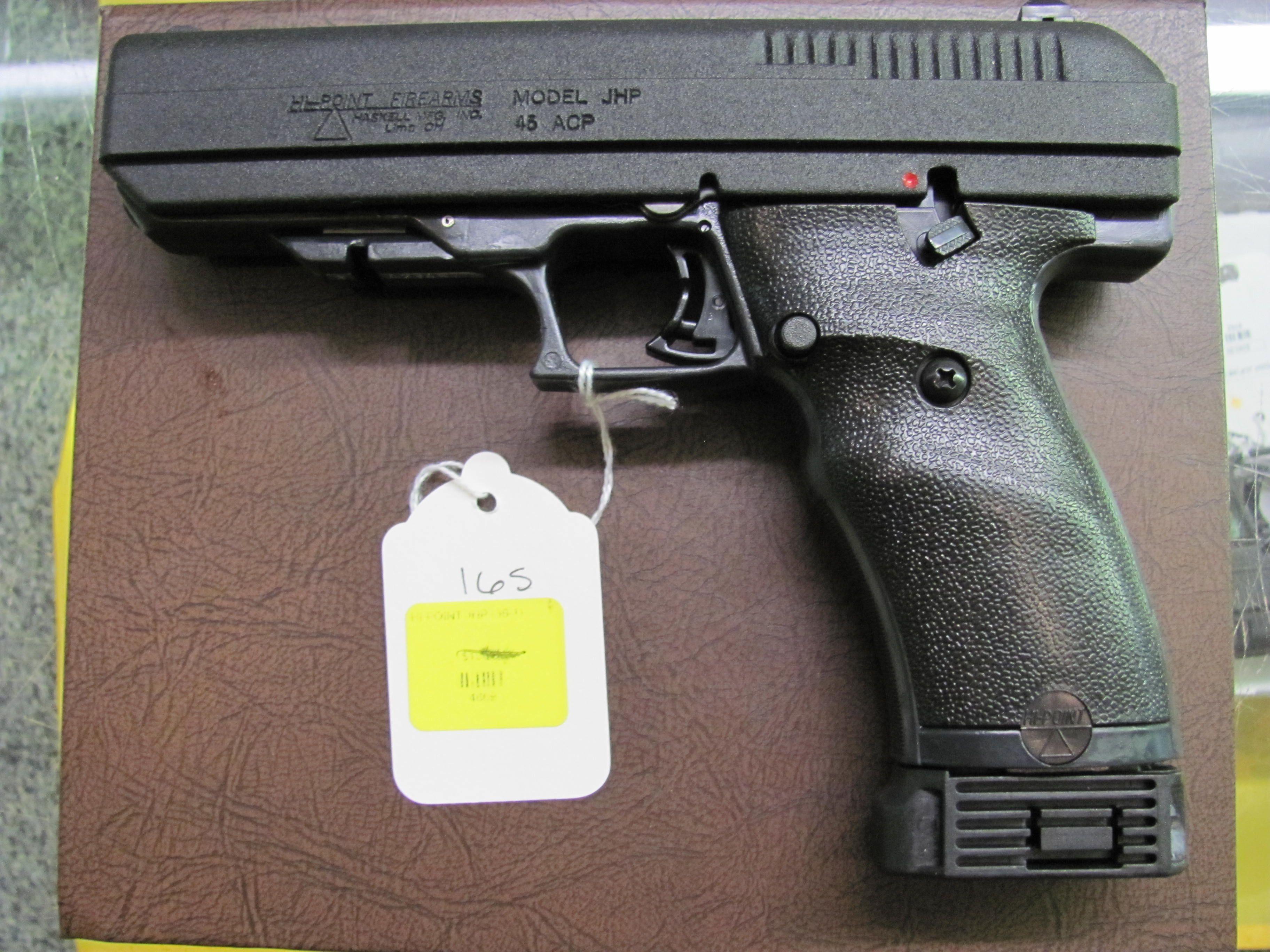 Pin by RAE Industries on Hi Point | Hand guns, 45 acp, Guns
