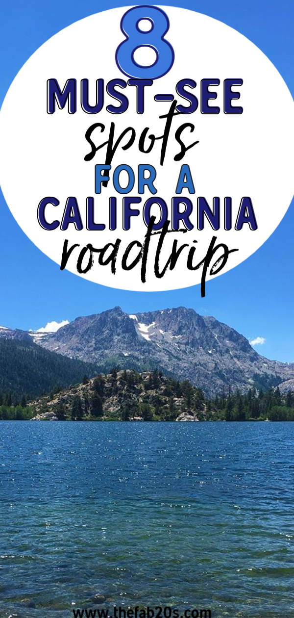 8 Best Places to Go in California for a Summer Getaway