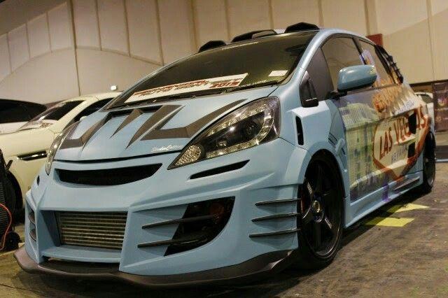 Modifikasi Car Modifikasi Mobil Honda Mobil