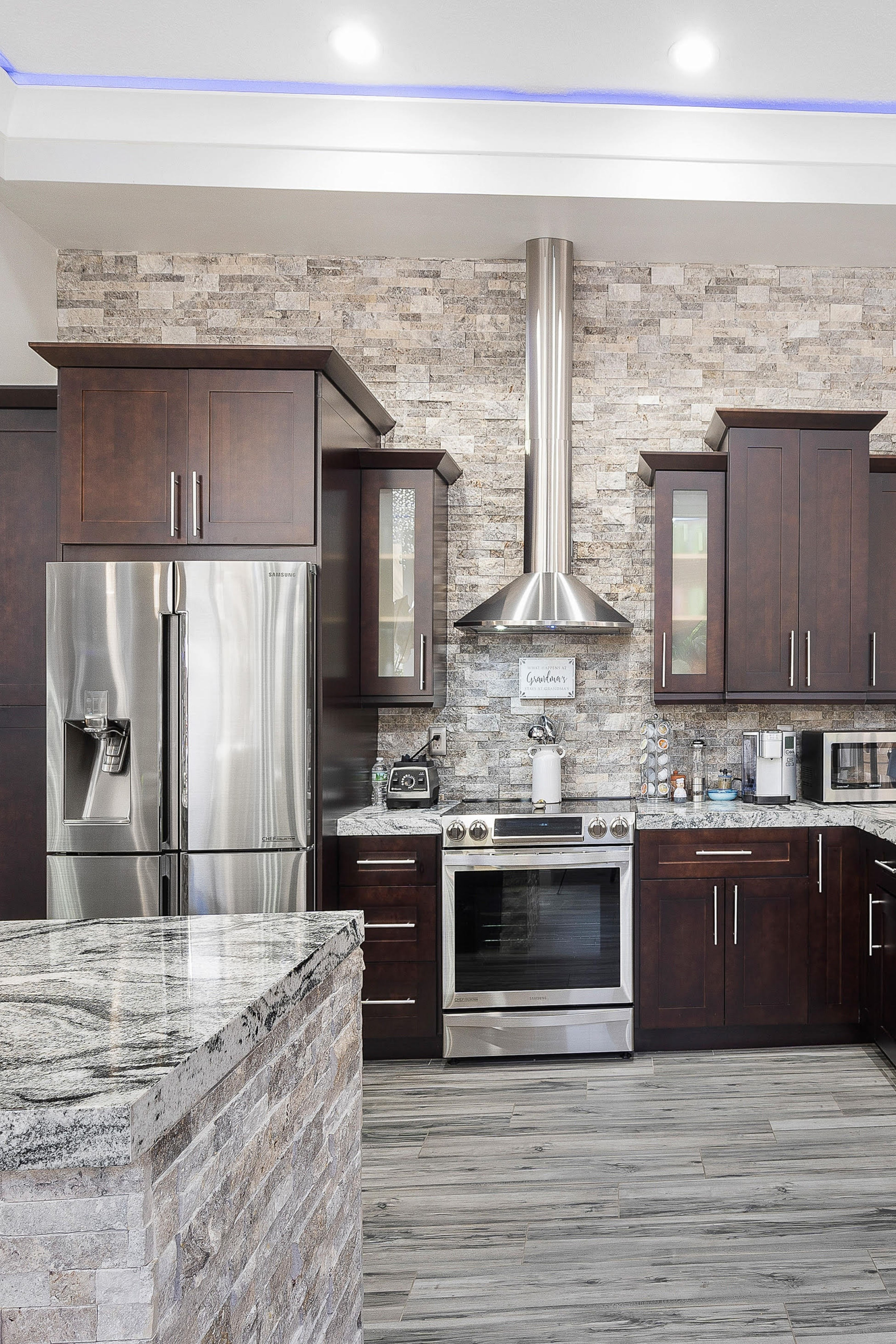 How Long Does It Take To Remodel A Kitchen Interior Design Kitchen Home Decor Kitchen Design