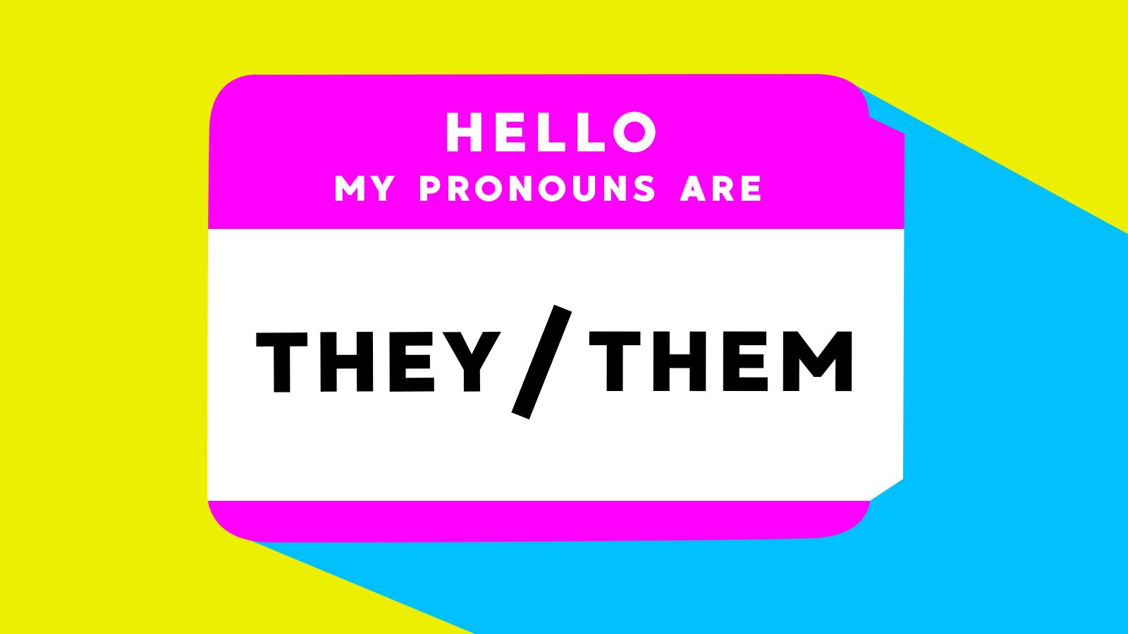 You Are Unique Your Name Is Unique Your Pronouns Should Not Be Gender Neutral Pronouns Gender Neutral Names Gender Neutral Terms