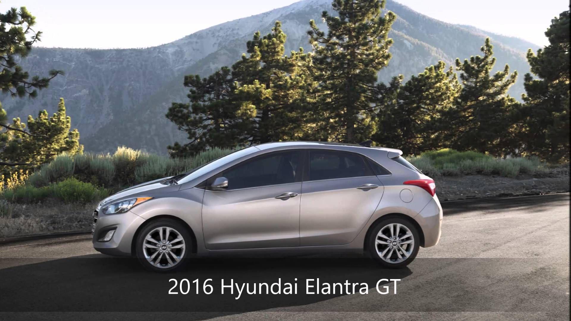 2016 Hyundai Elantra GT at Sterling Hyundai in Lafayette