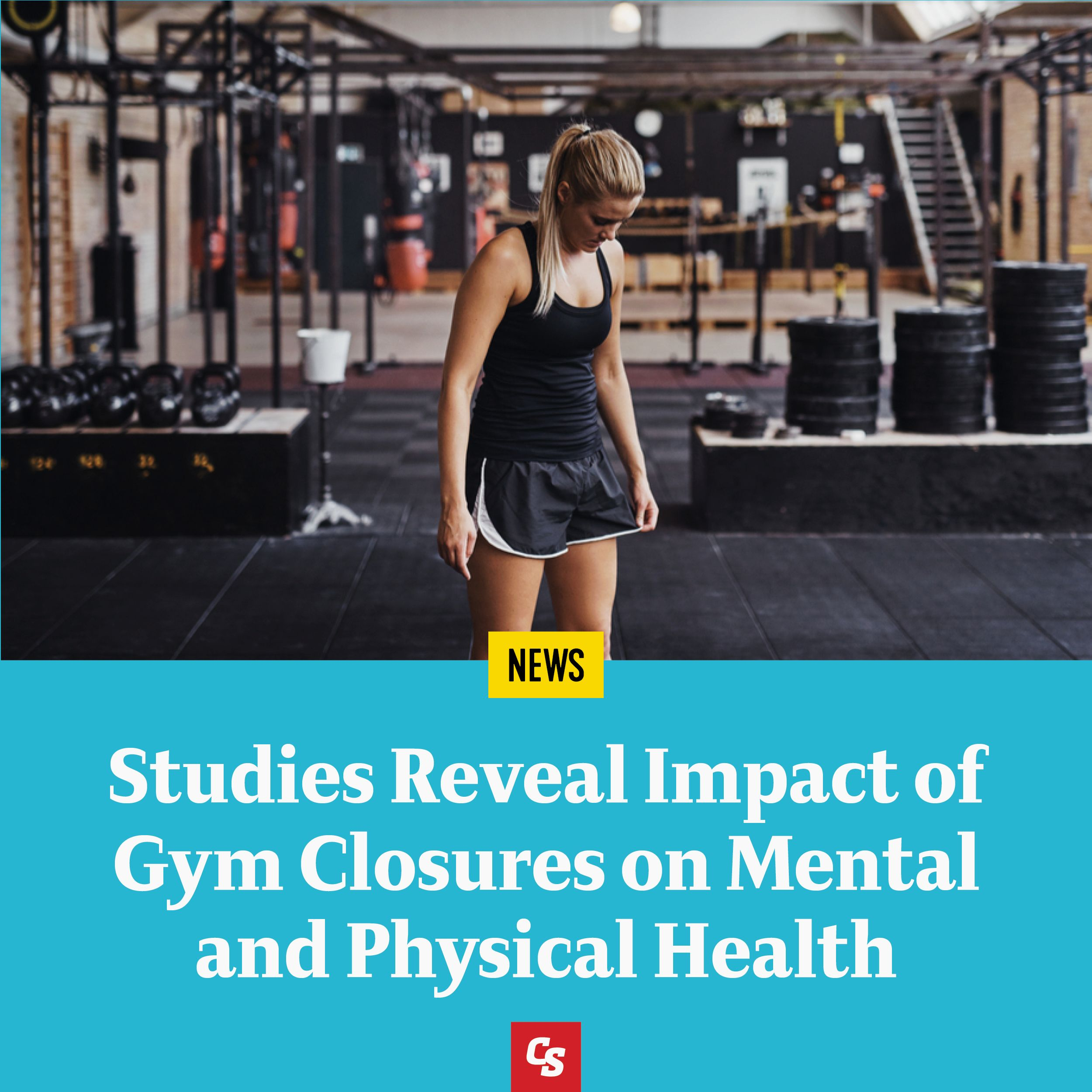 Pin On Fitness Industry News