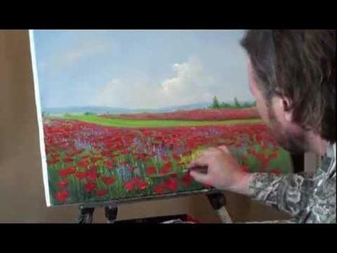 Рисование, обучение рисованию и живописи, как научиться ...