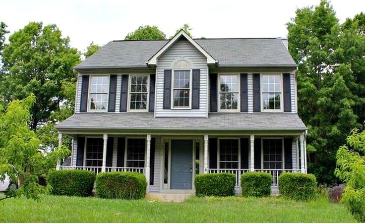 10016 Windridge Dr Fredericksburg Va Rental Powered By Postlets Property Management House Hunters Rental