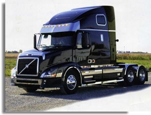 Semi Truck Accessories Interior Semi Truck Big Rig Volvo Truck Accessories Volvo Truck