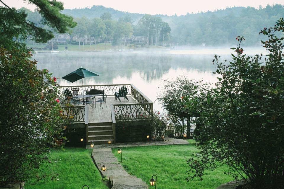 Lake toxaway nc vacation rentals torch lake lake