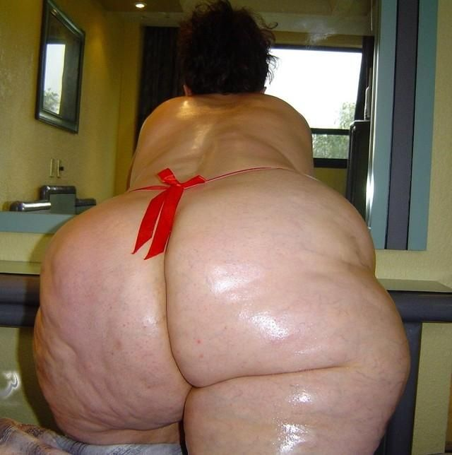 Big Huge Butt Pics